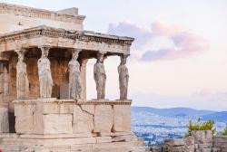 Экскурсионные туры в Афины