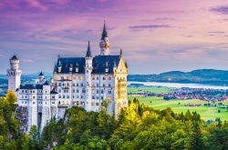 Экскурсионные туры в Австрию