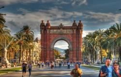 Экскурсионные туры в Барселону
