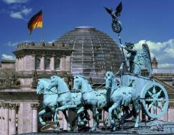 Экскурсионные туры в Берлин