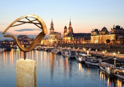 Экскурсионные туры в Дрезден