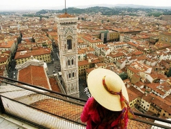 Экскурсионные туры в Флоренцию