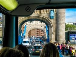 Экскурсионные туры в Лондон
