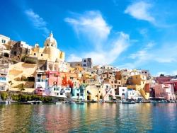 Экскурсионные туры в Неаполь