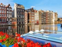Экскурсионные туры в Нидерланды