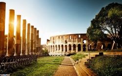 Экскурсионные туры в Рим