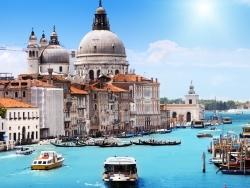 Экскурсионные туры в Венецию