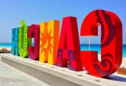 Туры в Канкун в июле из Казани