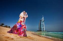 Тур в ОАЭ в январе
